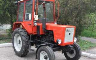 Трактор Т30 «Владимирец» — Технические характеристики. Топтехник.ру