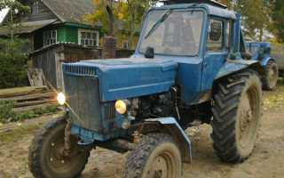 Трактор МТЗ-80 — описание, технические характеристики, цены и видео