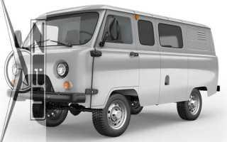 УАЗ Фермер: 39094, 390995, 390945, 390944, 3909, цена, технические характеристики,