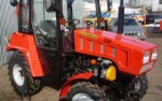 Трактор МТЗ-1025 – долговечная техника универсального применения
