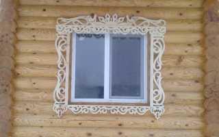 Трафареты и орнаменты наличников на окна в натуральную величину
