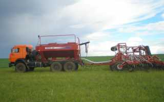 Посевной комплекс Агромастер (Agromaster): описание, модификации и преимущества