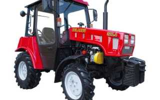 Трактор МТЗ-320 — устройство, характеристики, модификации