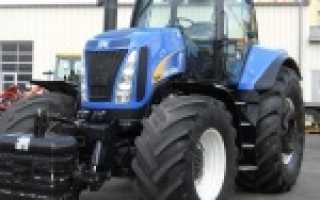 Трактор ДТ-54 и его модификация ДТ-54А: устройство, технические характеристики, фото и видео