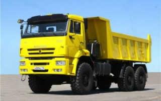 Беспилотные КАМАЗы — первая полностью автоматизированная техника в России
