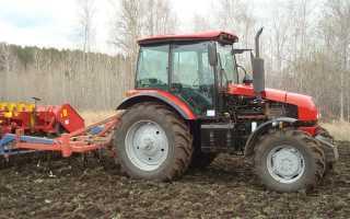 Трактор МТЗ 1523: технические характеристики, производитель, устройство, фото и видео