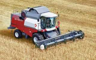 Зерноуборочный комбайн Вектор 410: технические характеристики, устройство, фото и видео