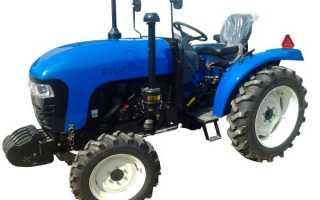 Мини трактора для домашнего хозяйства: цена, сфера применения, позиции на рынке