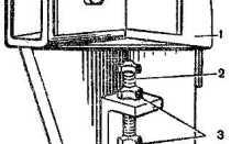 Широкозахватный культиватор-плоскорез КПШ-9: схема и регулировка