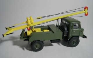 Технические характеристики буровых установок на ГАЗ 66: АВБ-2М, УГБ, УБС
