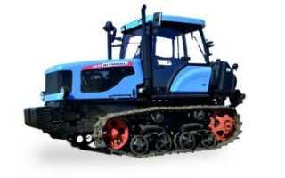 Трактор Агромаш 90ТГ – многофункциональная модель в обновленном варианте