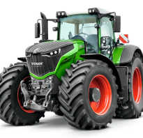 Трактор Fendt 1050 Vario — модель «Премиум» класса