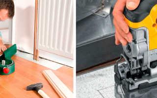 Электролобзик: какой выбрать для дома, описание инструмента
