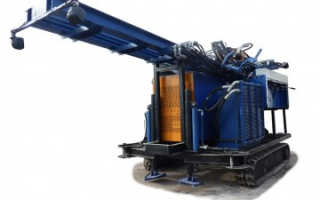 Буровые установки Вектор: легкие (ВР-1 и ВР-2), средние (ВР-3), тяжелые (ВР-4 и ВР-5)