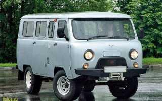 Система охлаждения УАЗ «Буханка»: Устройство охлаждения двигателя, 402,409,421…