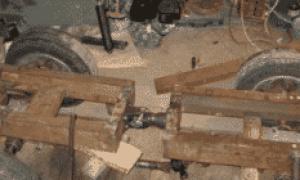 Самоделки тракторов своими руками — 1 по тракторам