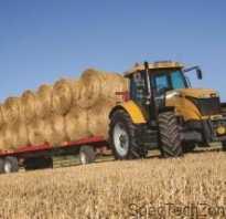 Трактор Челенджер (Challendger) — представление модельного ряда, видео и цены