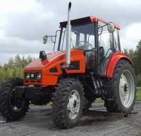 Надежные тракторы производства ВТЗ