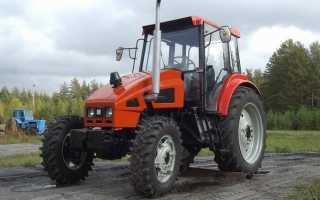 Трактор Владимирец: Т 25, Т30, 2048, модельный ряд. Топтехник