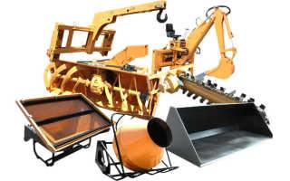 МКСМ-800: технические характеристики, погрузчик, трактор, характеристики гидросистемы, двигатель