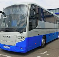 Автобусы ЛиАЗ выгоднее приобретать в компании «ЯрКамп»