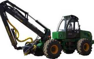 Харвестер (harvester): технические характеристики, виды