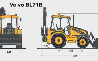 Тракторы Вольво (Volvo) — модели их характеристики, видео
