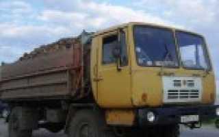 ГАЗ-4301: технические характеристики (топливный насос, двигатель, задний мост, запчасти), фото, отзывы, видео