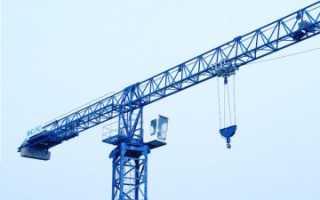 Виды башенных кранов: с неповоротной башней и поворотной платформой, приставные, стационарные, самоподъемные, передвижные