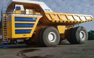 А вы знаете какая самая большая в мире машина?
