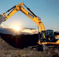 JCB 220: технические характеристики, сфера применения