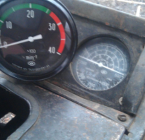 Что такое моточасы на тракторе?