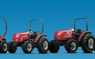 Трактора TYM (Тим) — характеристики, комплектация и преимущества