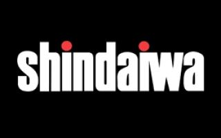 Триммеры японской компании Shindaiwa (Шиндайва)
