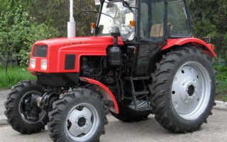 Трактор ЛТЗ-60 — модель на основе легендарной «сороковки»