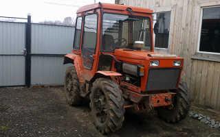 Трактор К-20 — технические характеристики, область применения