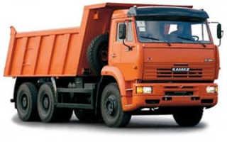 Самосвал КаМАз 65200: особенности модели, технические характеристики и расход топлива, фото и модификации