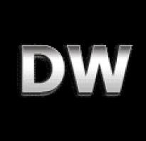 Минитрактор DW-150R и его модификации