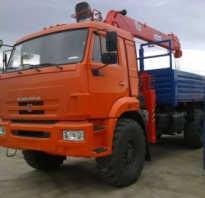 Многофункциональный КАМАЗ-43118: новшества и характеристики
