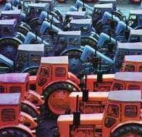 Тракторы ЛТЗ : Технические характеристики, модельный ряд
