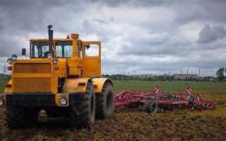 Обзор трактора «Кировец» К-701: технические характеристики, фото, видео, устройство