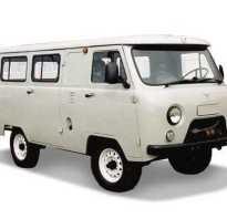 УАЗ-396255: технические характеристики, расход топлива на 100 км
