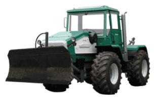 Чем трактор отличается от бульдозера и эскаватора? Видео