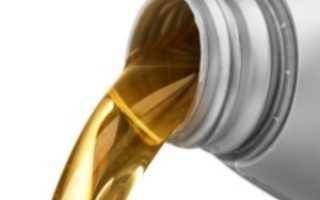 Новые стандарты дизельного масла СК-4 и FA-4