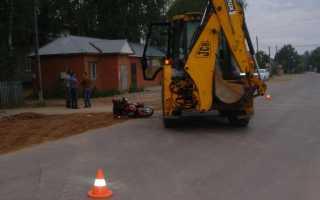 ПДД для трактора и сельхозтехники