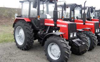 Трактор МТЗ-1021 – универсальный солдат на рынке сельскохозяйственной техники