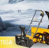 Снегоуборщики Stiga (Стига)