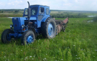 Трактора Т-40 — особенности, видео, характеристики, устройство