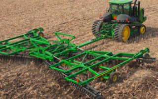 Техника для освоения земель- сайт сельхозтехника хозяину