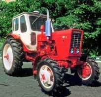 Тракторы МТЗ-50 и МТЗ-52 — лидеры рейтингов прошлых лет